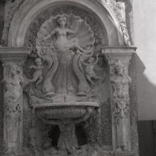 Fontana - Trastevere